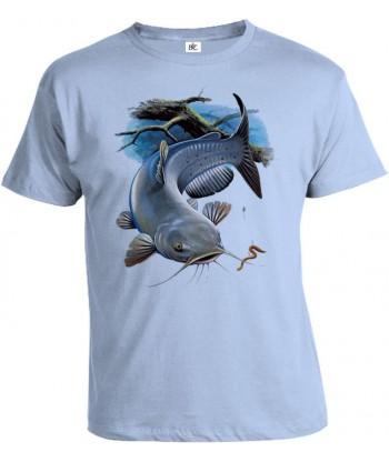 Tričko pánske - Sumec