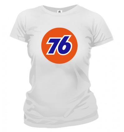 Tričko dámske - 76