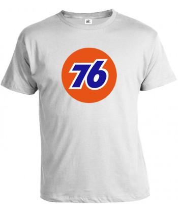 Tričko pánske - 76