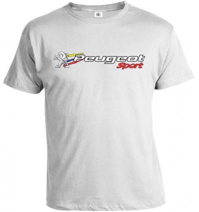 Tričko pánske - Peugeot Sport
