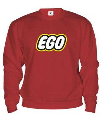 Mikina - Ego