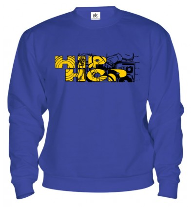 Mikina - Hip-Hop Music