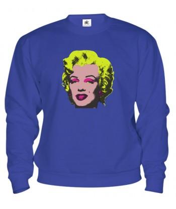 Mikina - Marilyn Monroe