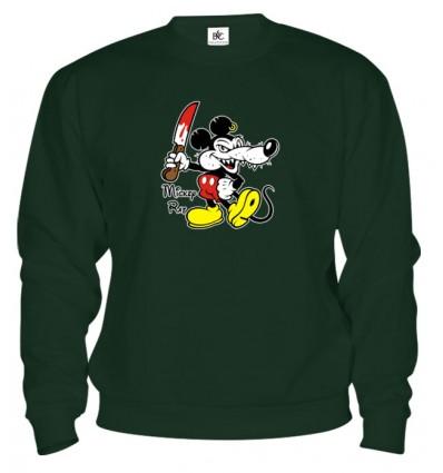 Mikina - Mickey Rat