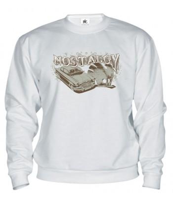 Mikina - Nostalgy