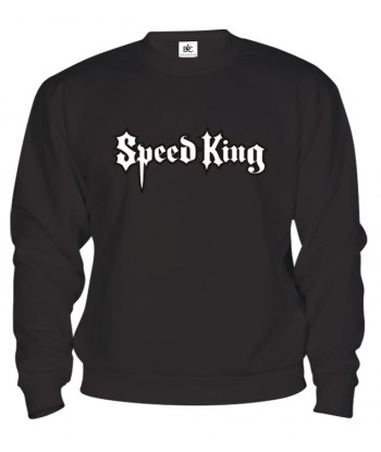 Mikina - Speed King