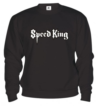 Mikina - Speed King