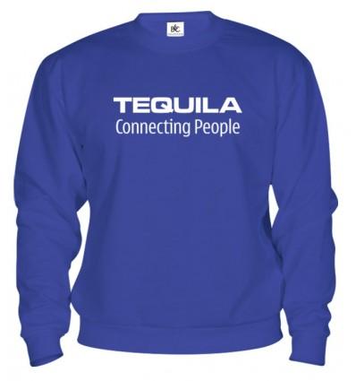 Mikina - Tequila