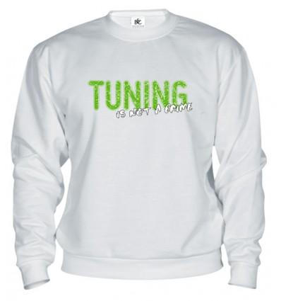 Mikina - Tuning inac