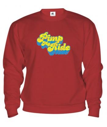 Mikina - Pimp My Ride