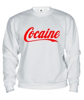 Mikina - Cocaine