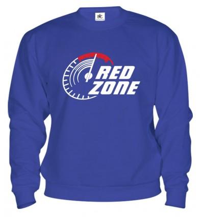 Mikina - Red Zone