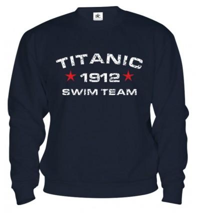 Mikina - Titanic