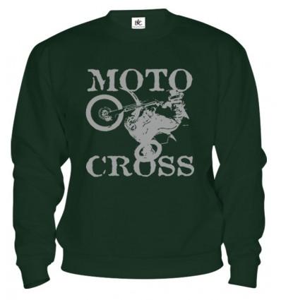 Mikina - MotoCross