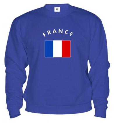 Mikina - France