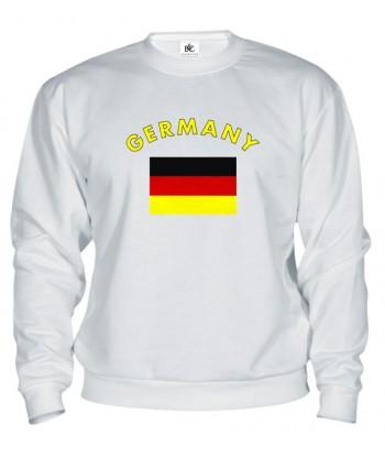 Mikina - Germany