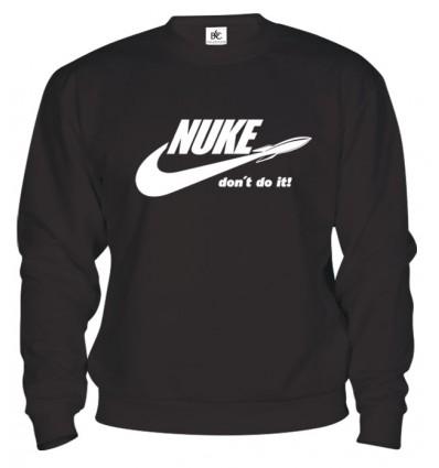 Mikina - Nuke