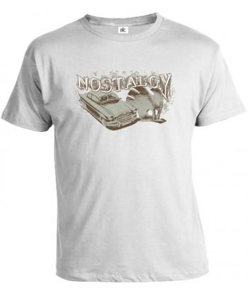 Tričko pánske - Nostalgy