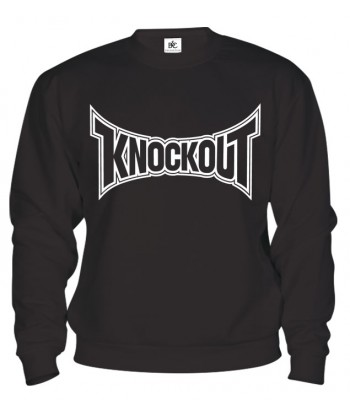 Mikina - Knockout