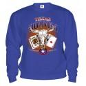 Mikina - Poker