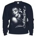 Mikina - Marilyn Monroe 2