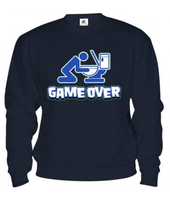 Mikina - Game Over 2