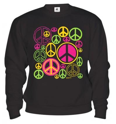Mikina - Peace
