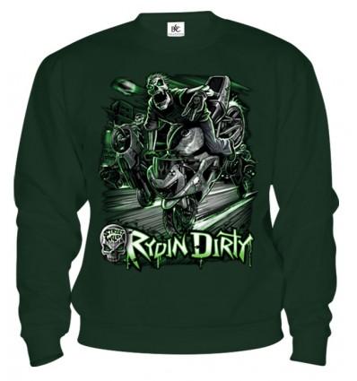 Mikina - Rydin Dirty