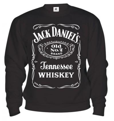 Mikina - Jack Daniels