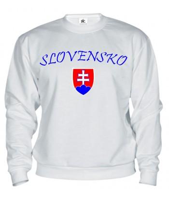 Mikina - Slovensko