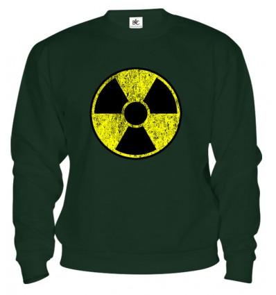 Mikina - Radioactive