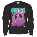 Mikina - Peace 2