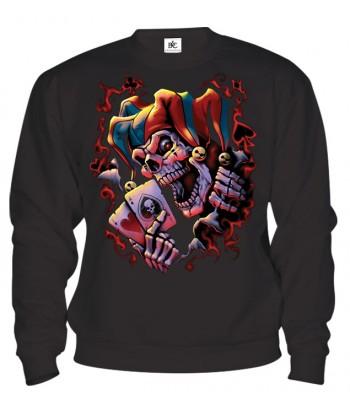 Mikina - Joker