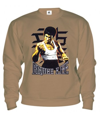 Mikina - Bruce Lee