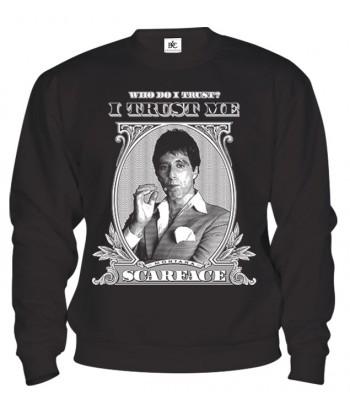 Mikina - Al Pacino
