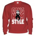 Mikina - Gangnam Style