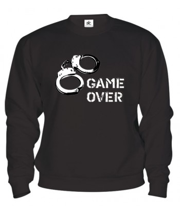 Mikina - Game Over 3