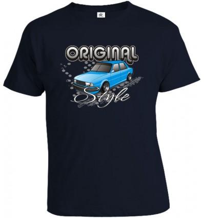 Tričko pánske - Original Style