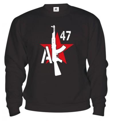 Mikina - AK-47