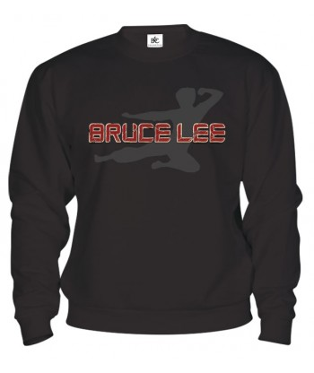 Mikina - Bruce Lee 4