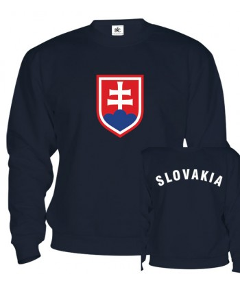 Mikina - Slovakia
