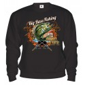 Mikina - Rybárstvo 2