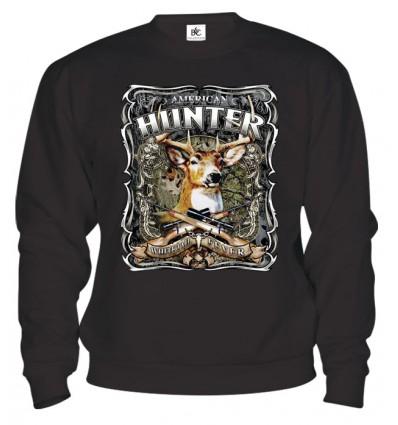 Mikina - Poľovníctvo 2