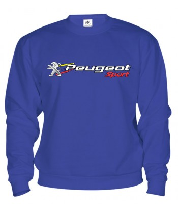 Mikina - Peugeot Sport