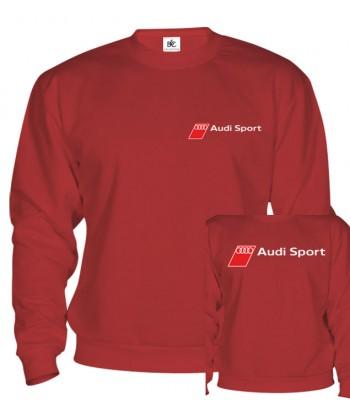 Mikina - Audi Sport