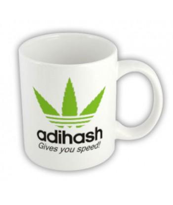 Hrnček - Adihash