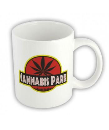Hrnček - Cannabis Park