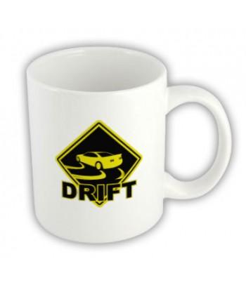 Hrnček - Drift