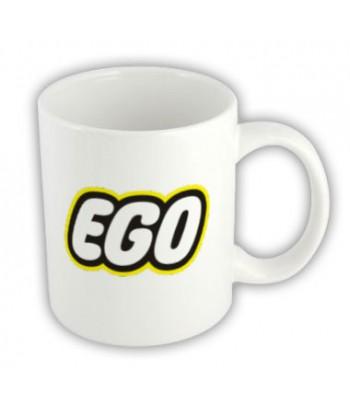 Hrnček - Ego
