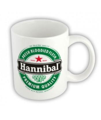 Hrnček - Hannibal